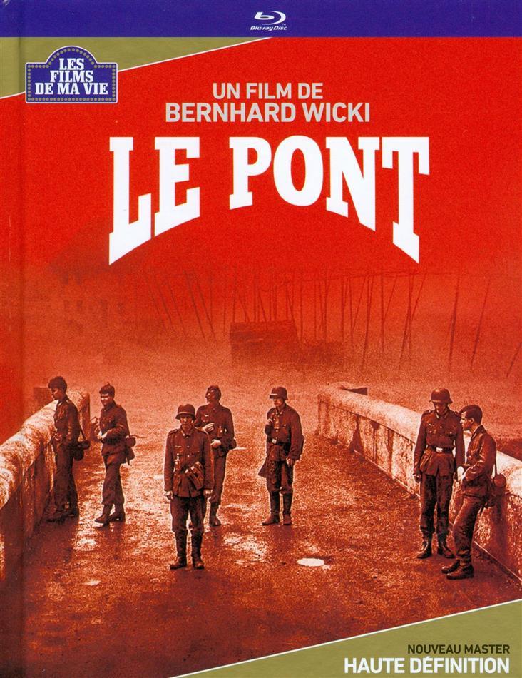 Le pont (1959) (Les films de ma vie, s/w, Digibook)