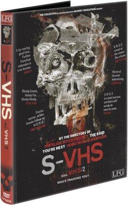 S-VHS (2013) (Kleine Hartbox)