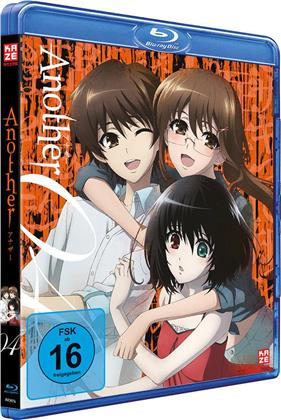 Another - Staffel 1 - Vol. 4 (2012)