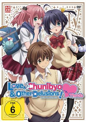 Love, Chunibyo & Other Delusions - Heart Throb - Staffel 2 - Vol. 4 (2014)