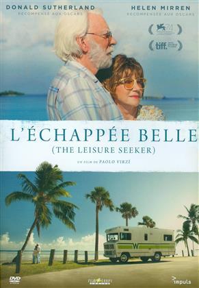 L'échappée belle - The Leisure Seeker (2017)