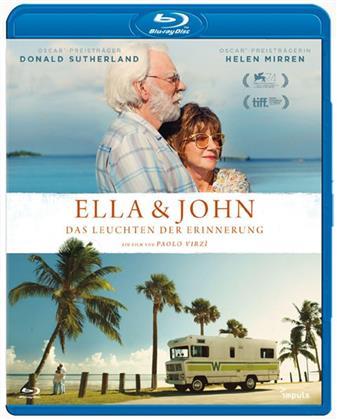 Ella & John - Das Leuchten der Erinnerung (2017)