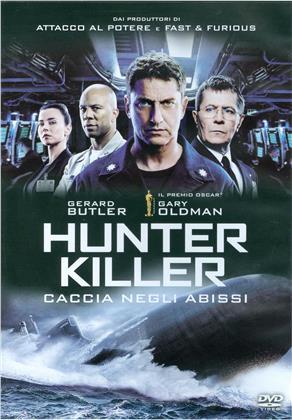 Hunter Killer - Caccia negli abissi (2018)