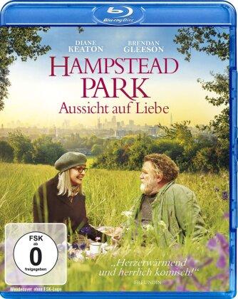 Hampstead Park - Aussicht auf Liebe (2017)