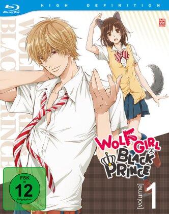 Wolf Girl & Black Prince - Staffel 1 - Vol. 1