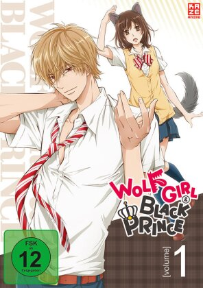 Wolf Girl & Black Prince - Staffel 1 - Vol. 1