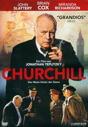 Churchill (2017)