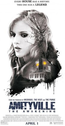 Amityville - The Awakening (2017)