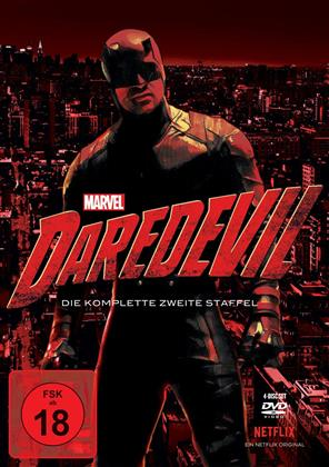 Daredevil - Staffel 2 (4 DVDs)