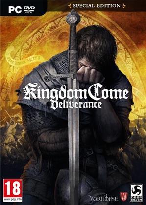 Kingdom Come Deliverance (Day One Edition, Édition Spéciale)