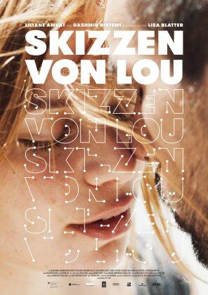 Skizzen von Lou (2016)