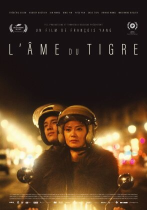 L'âme du tigre (2016)