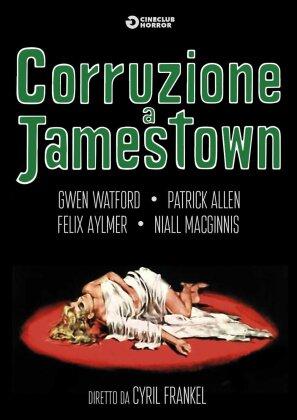 Corruzione a Jamestown (1960) (n/b)