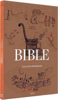 Bible - Les récits fondateurs (Digibook)