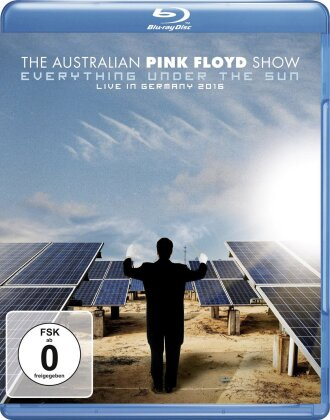 The Australian Pink Floyd Show - Everything Under Sun - Live in Germany 2016