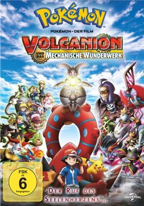 Pokémon - Der Film - Volcanion und das mechanische Wunderwerk