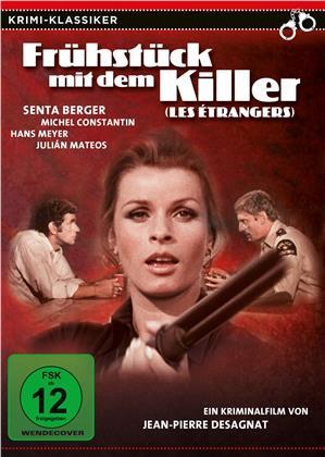 Frühstück mit dem Killer (1969) (Krimi-Klassiker)