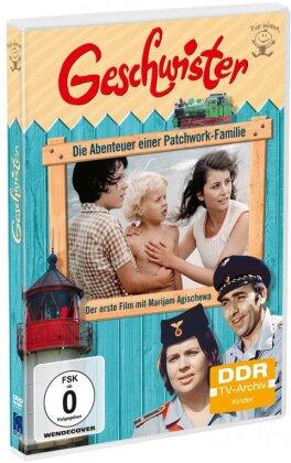 Geschwister - Die Abenteuer einer Patchwork-Familie (1975) (DDR TV-Archiv)