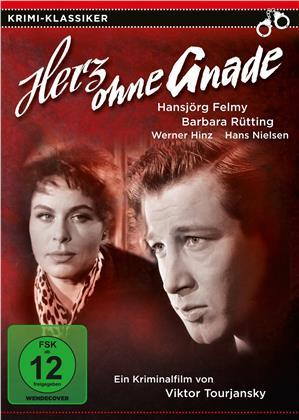 Herz ohne Gnade (1958) (Krimi-Klassiker, s/w)