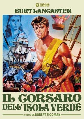 Il corsaro dell'isola verde (1952)