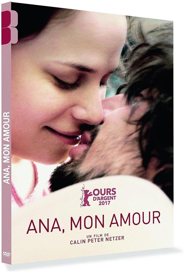 Ana, mon amour (2017) (Digibook)