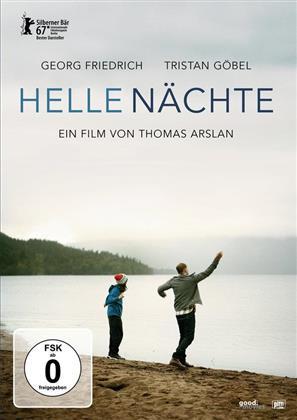 Helle Nächte (2017)