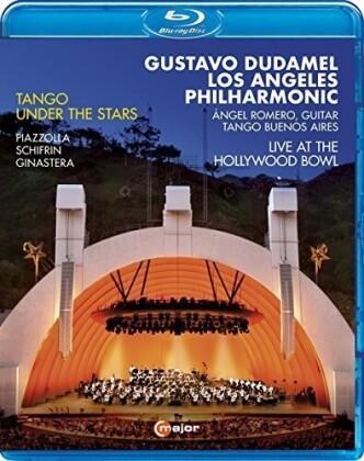 Los Angeles Philharmonic, Gustavo Dudamel & Angel Romero - Tango under the Stars (C Major)