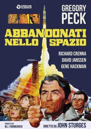 Abbandonati nello spazio (1969)