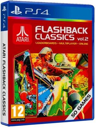 Atari Classic Vol. 2