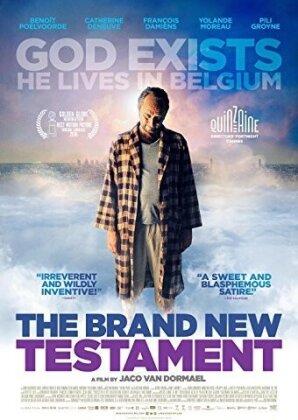 The Brand New Testament (2015)
