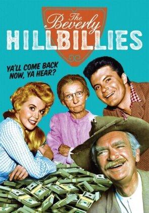 The Beverly Hillbillies - Ya'll Come Back Now, Ya Hear? (2 DVD)