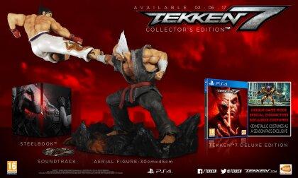 Tekken 7 (Édition Collector)