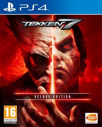Tekken 7 (Édition Deluxe)