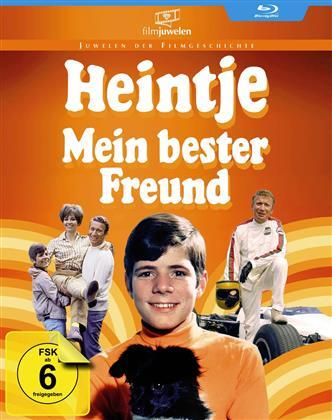 Heintje - Mein bester Freund (1970) (Filmjuwelen)