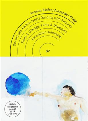 Anselm Kiefer / Alexander Kluge - Der mit den Bildern tanzt (2 DVDs)