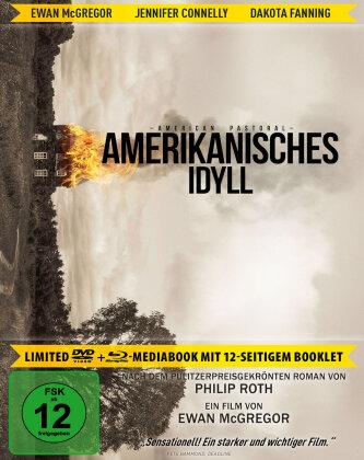 Amerikanisches Idyll (2016) (Limited Mediabook, Blu-ray + DVD)