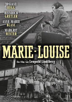 Marie-Louise (1943) (Schweizer Filmklassiker, n/b, Edizione Restaurata)