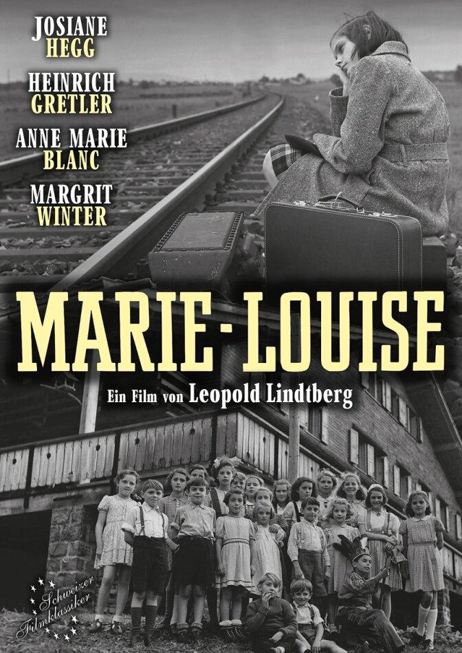 Marie-Louise (1943) (Schweizer Filmklassiker, s/w, Restaurierte Fassung)