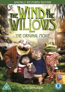 The Wind in the Willows (1983) (Restaurierte Fassung, 2 DVDs)