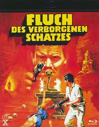 Fluch des verborgenen Schatzes (1982) (Restaurierte Fassung, Uncut)