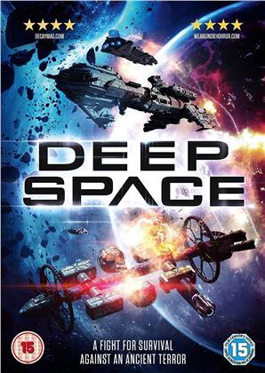 Deep Space (2017)