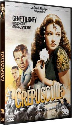 Crépuscule (1941) (s/w)