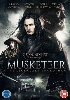 Musketeer (2004)