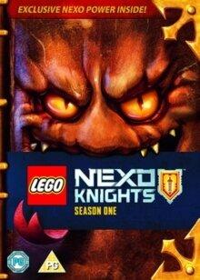 Lego: Nexo Knights - Season 1