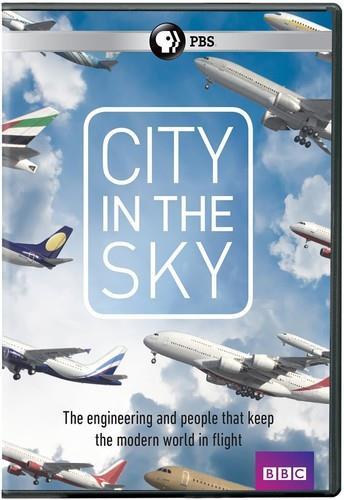 City In The Sky (BBC)