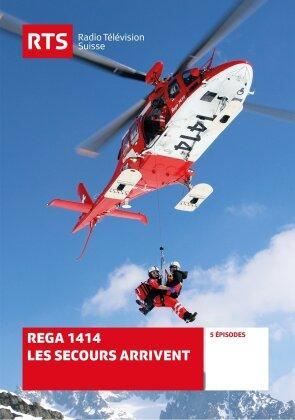 Rega 1414 - Les secours arrivent - RTS Documentation (2016)