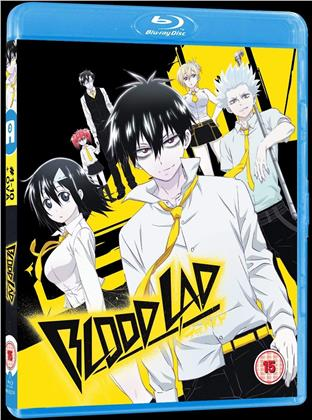 Blood Lad - Season 1 (2 Blu-rays)