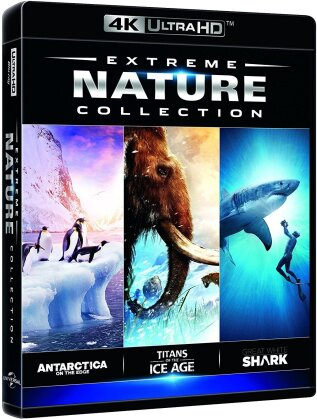 Extreme Nature Collection (Imax)