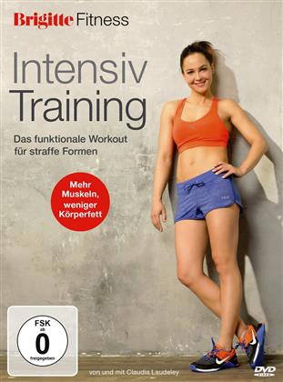 Intensiv Training (Brigitte Fitness, Digibook)
