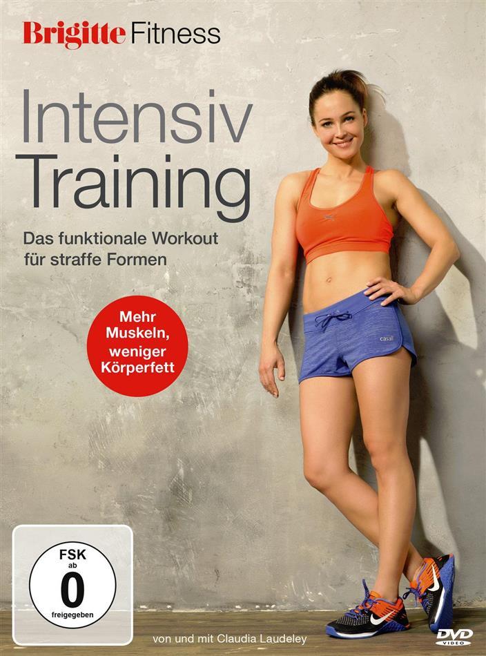 Intensiv Training (Brigitte Fitness, Digibook)